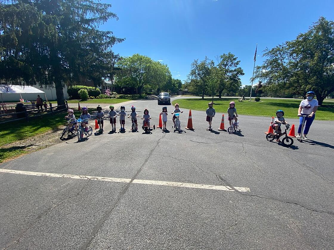 Bike and Scooter Day